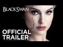 BLACK SWAN Official Trailer FOX Searchlight