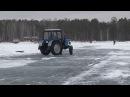 Руский дрифт на тракторе 2 полная версия