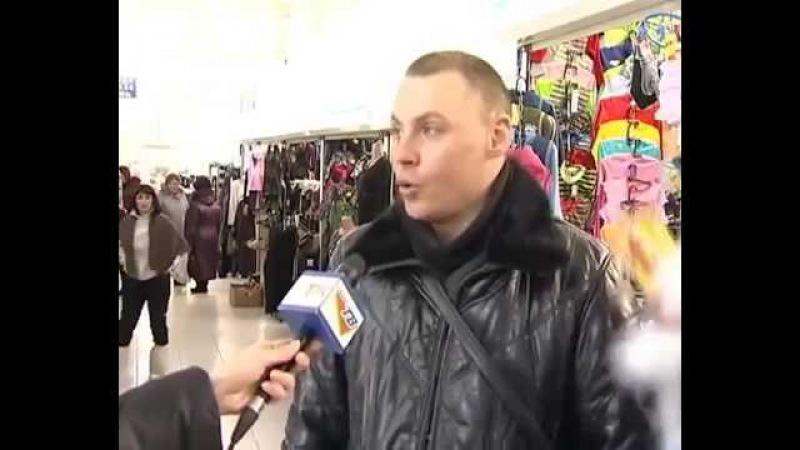 Цирк КОБЗОВ , Василий Колос, Руслан Солодюк
