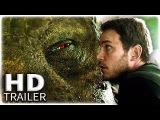 Jurassic World 2 Fallen Kingdom - T-REX  official trailer teaser (2018)