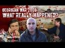 ⚡ Georgian War 2008 What Really Happened versus Western Propaganda