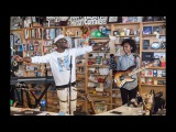 Wyclef Jean NPR Music Tiny Desk Concert