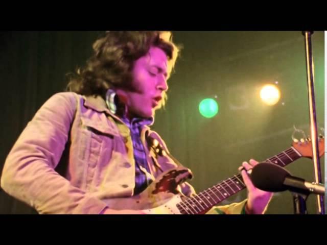 Rory Gallagher - Cradle Rock ( Irish Tour 1974)