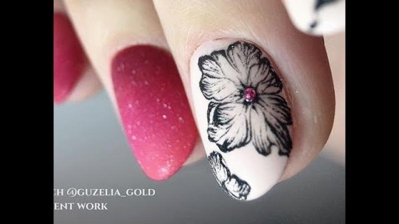 Top 10 Amazing manicure ideas ✔The Best Nail Art Designs Tutorial