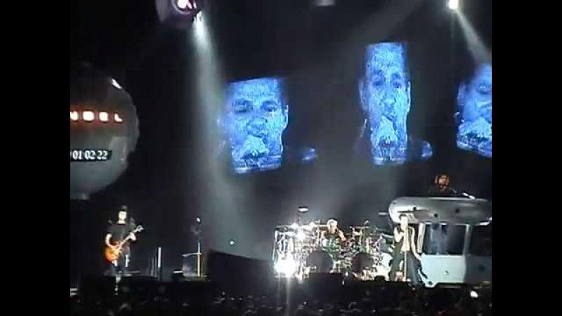 Depeche Mode @Saku Suurhall, Tallinn, Estonia 16.03.2006