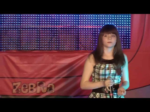 УД на Всероссийском детском фестивале Зебра