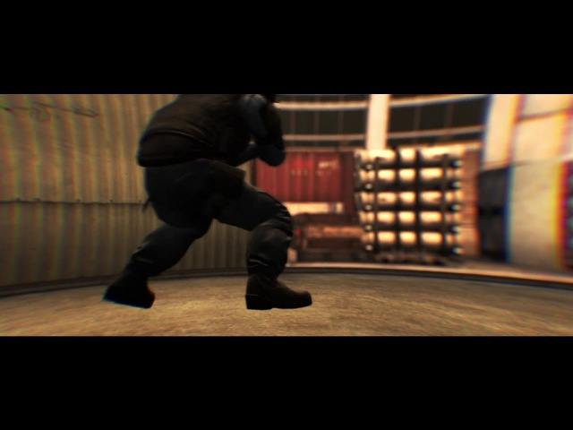 Glimmer of Hope ♫ Counter-strike: Global Offensive FMV