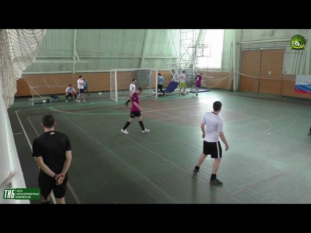 Обзор матчей 27-го тура дивизион Белоусова