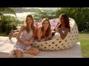 Victoria's Secret Angels Talk Summer Crushes