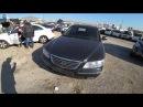[중고차수출] 자동차수출 보내세요 2009년 현대자동차 그랜저TG 차량입니다 ( 2009 Hyundai g