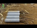 Como hacer trampas para ratas con tubos de PVC