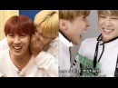 How Jimin Loves Jhope and How Jhope Loves Jimin (BTS Jihope/Hopemin - Roomates Goals)