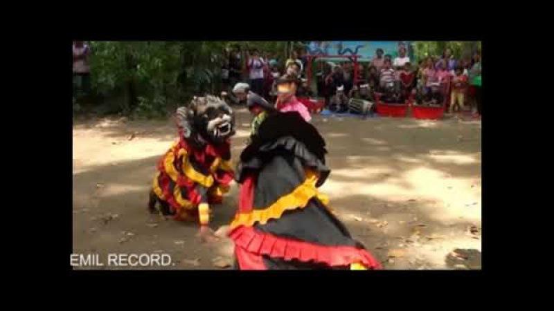 JARANAN CILIK - SURYO JATI ARUM - KUCING MBAH LELO PART 1