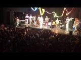 Show de Gilberto Gil tem