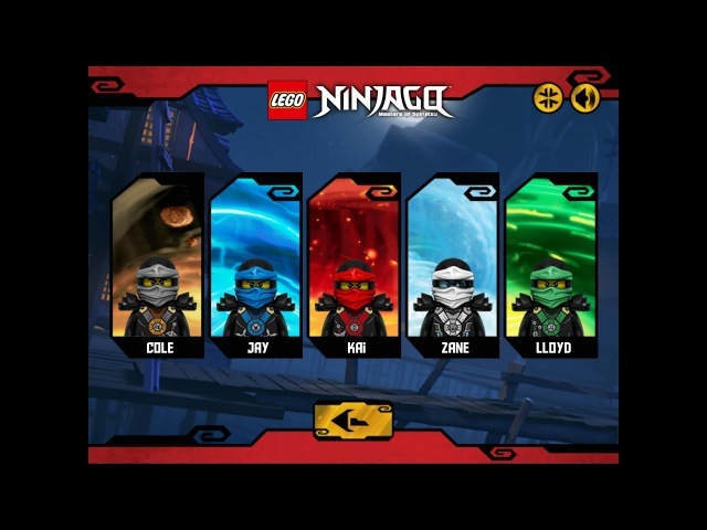 Lego NinJaGo - Lego NinJaGo Possession Full Game - Lego gameplay - Fun Kids Games For Kids
