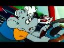 Автомобиль кота Леопольда (1987). Советский мультфильм   Мультфильмы. Золотая коллекция