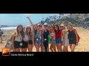 Летние каникулы в Лос-Анджелесе 2017 групповая поездка в школу FLS