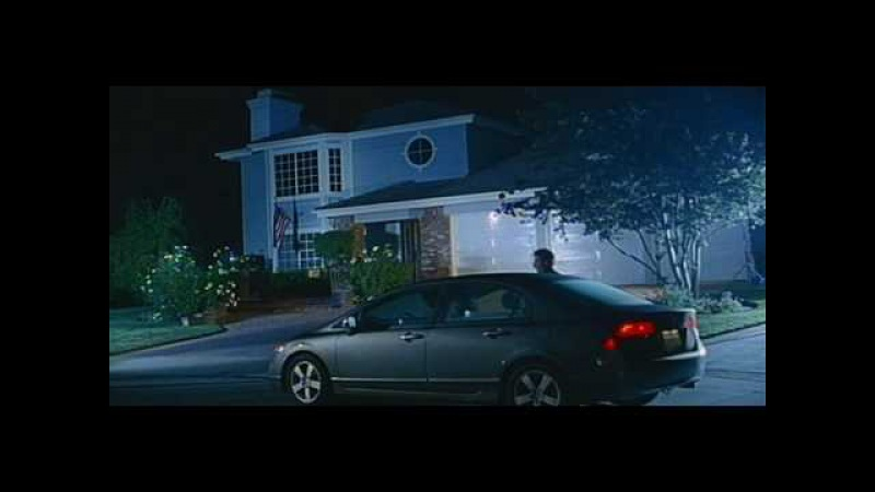 Хонда Цивик Рыцарь Дорог 2006 реклама