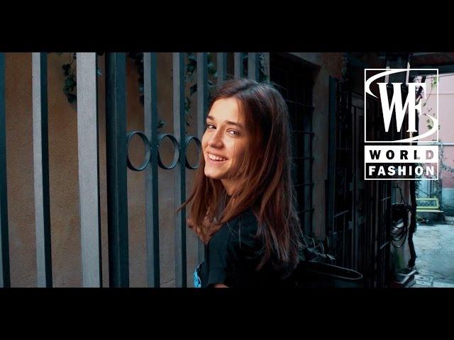 A Day with Paula Diez