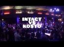 Top9Crew Kosto vs. INTACT | LEGITS BLAST WINTER 2018