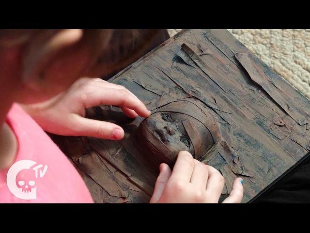 Belongings | Short Horror Film | Crypt TV