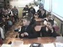 Занятие по психологии Март 2011 Монинская школа №3 1 Б класс