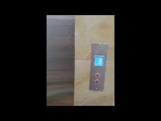 """Запуск лифтов в ЖК """"Рассвет-Премиум"""""""