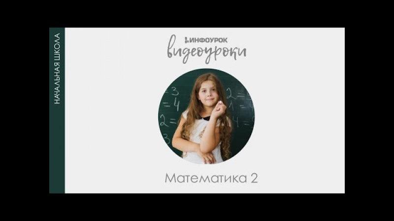 Угол Виды углов | Математика 2 класс 24 | Инфоурок