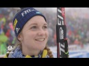 OBE18 Brorsson and Hoegberg for Swedish Relay Podium