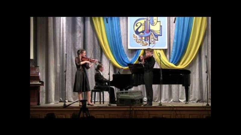 Дует Скрипалів