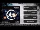 Gagauz - Spaceborn (Blufeld's Kuiper Belt Remix)