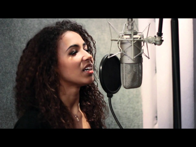 Don't know why (Norah Jones) cover by VICTORIA OLIZE