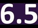 КОНТРОЛЬНАЯ АНГЛИЙСКИЙ ЯЗЫК УРОК 6 5 УРОВЕНЬ 0 АНГЛИЙСКИЙ С НУЛЯ АНГЛИЙСКИЙ ДЛЯ НАЧИНАЮЩИХ