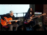 Christian Galvez &amp Fareed Haque - Private Show @ IVY Banquest -