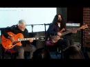 Christian Galvez Fareed Haque - Private Show @ IVY Banquest - El Mentor