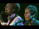 Simon Garfunkel - The Sound of Silence (from The Concert in Central Park)