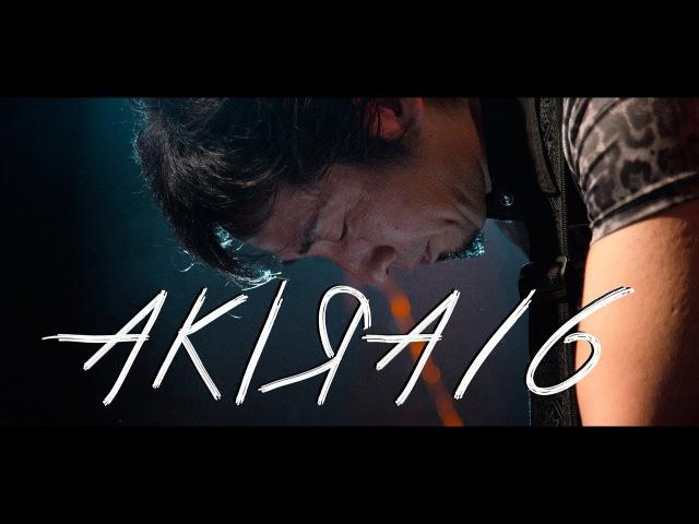 A K I Я A 1 6 [Akira Yamaoka Mary Elizabeth McGlynn LIVE DVD 2016]
