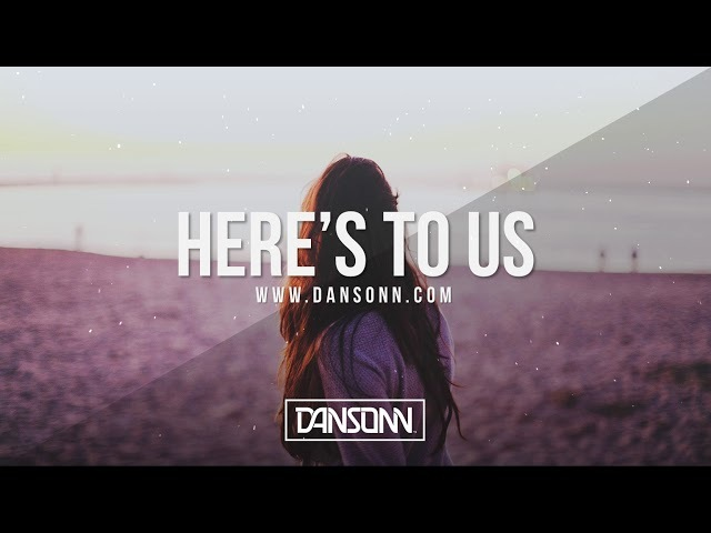 Here's To Us (With Hook) - Deep Inspiring Piano Beat   Prod. By Dansonn