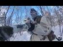 ICESNIPE DEV. - Тренировка 4 марта 2018 снайпер в страйкболе