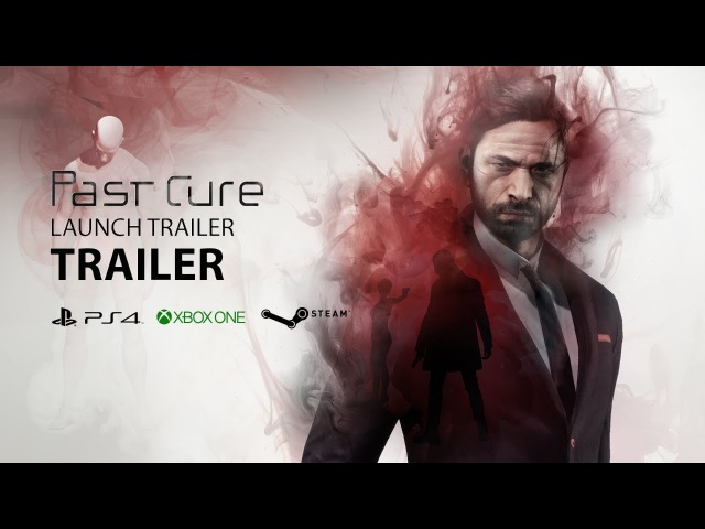 Past Cure - Launch Trailer PS4 XBox PC