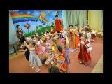 Воспитанники группы № 7 подготовили и показали для родителей сказку К. Чуковского