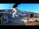 Dog Films Local Skateboarders
