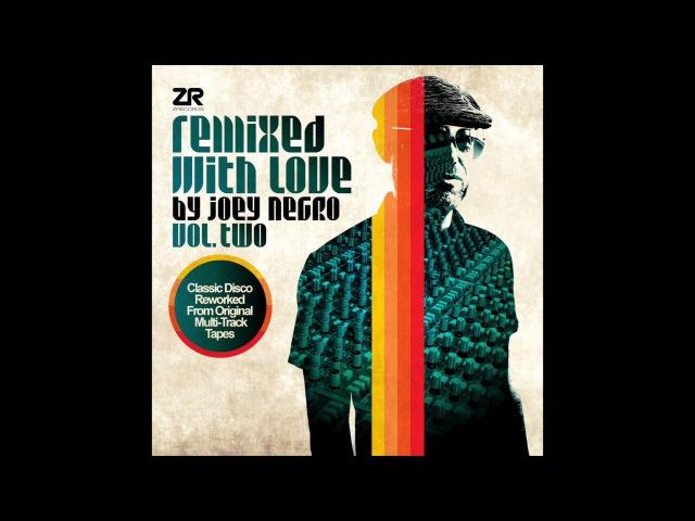 Robert Palmer - Every Kinda People (Joey Negro Multicultural Multitrack Mix)