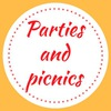 Parties & Picnics: идеи для праздников