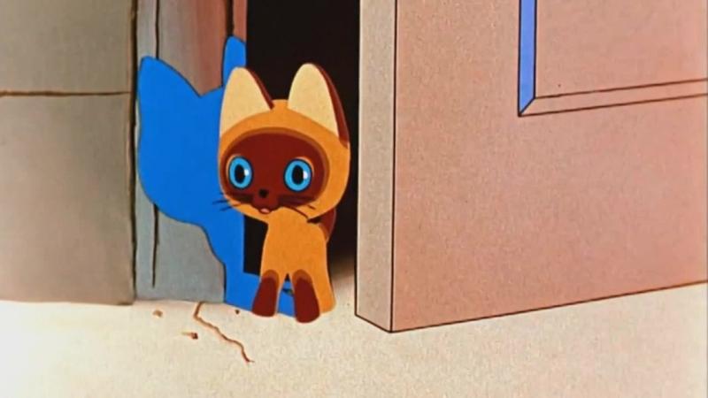 Котёнок по имени Гав - где же они, эти неприятности