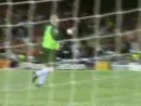Финал Лиги Чемпионов 1998/1999. Манчестер Юнайтед - Бавария (Мюнхен) 2:1