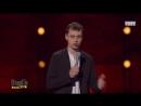 Stand Up:  Виктор Комаров - Про хоккеистов