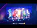 18\01\14 BTS - I NEED U 4th MUSTER Day2 Happy Ever After