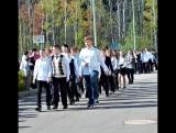 Присяга Кадетов при МЧС РФ города Зеленограда ГБО №1150 7 класс