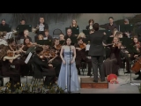 Victoria Belchenkova - Романс Антониды 'Не о том скорблю,подруженьки' (М.И.. Глинка)